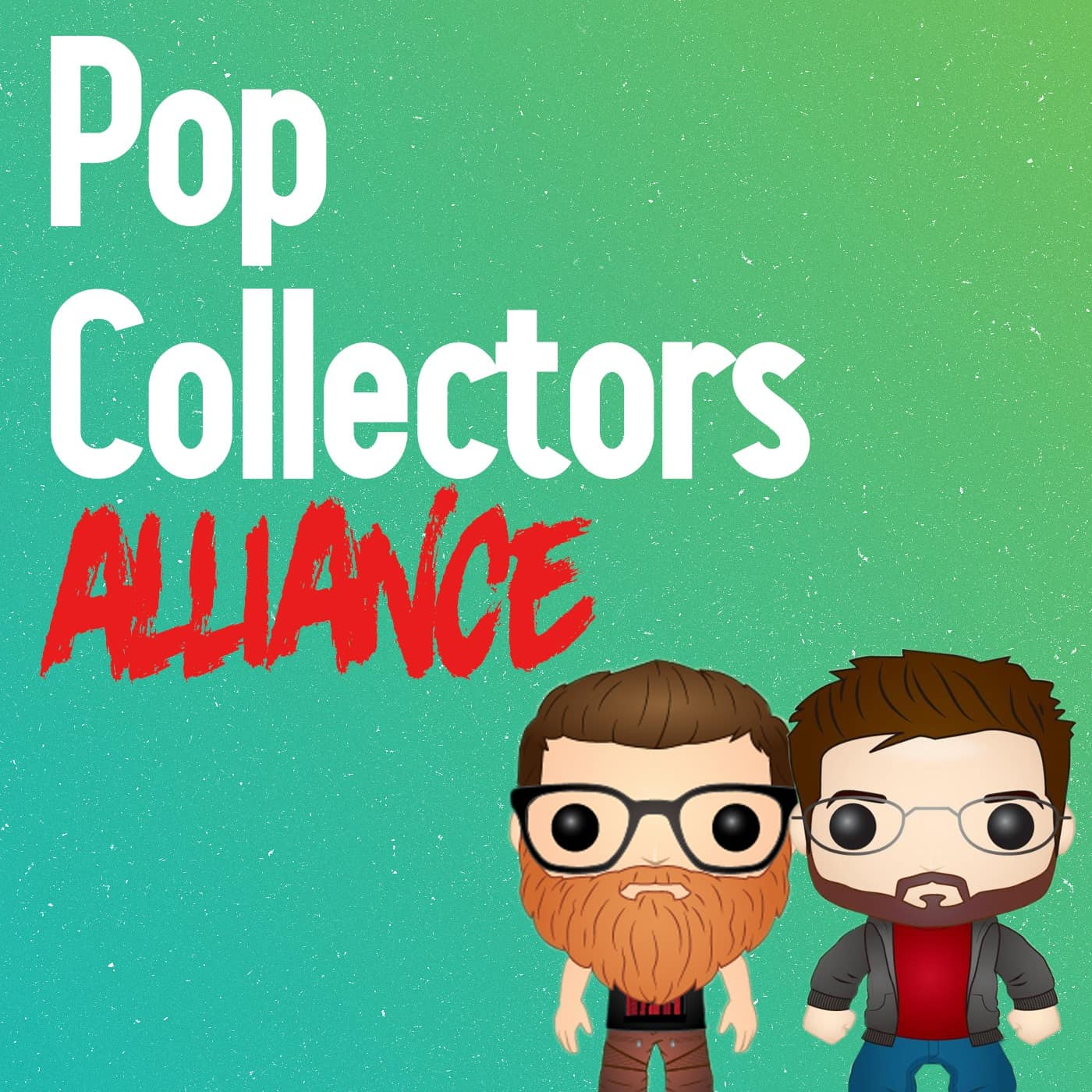 Pop Collectors Alliance Podcast